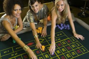 Giocare alla Roulette