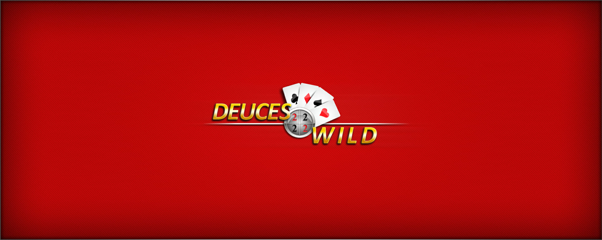 VideoPoker Deuces Wild