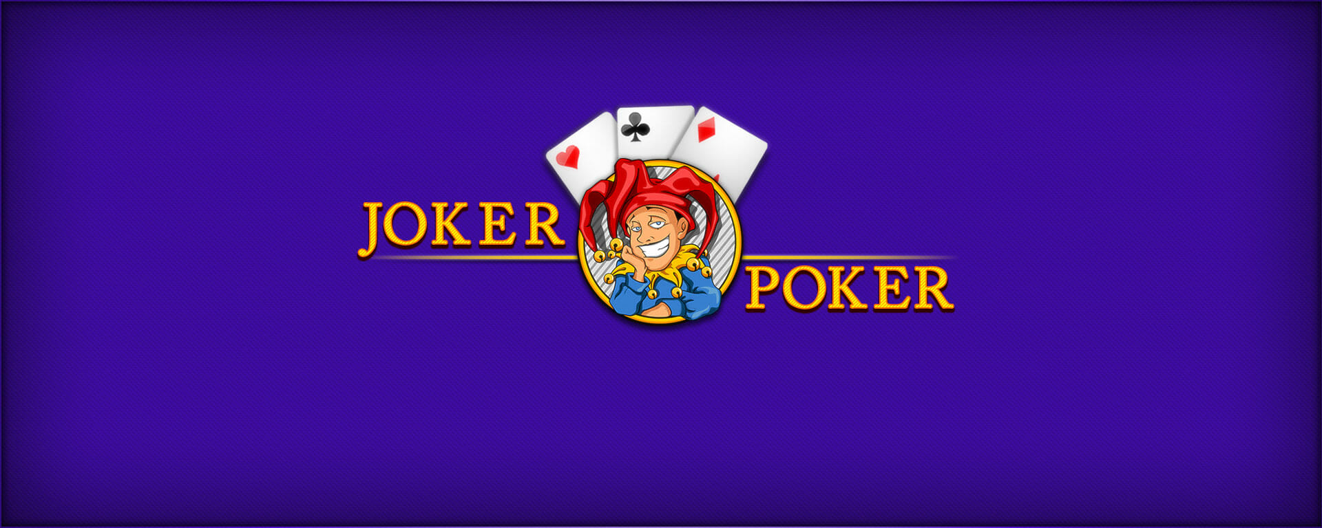 VideoPoker Joker Poker