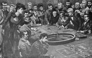 Storia della Roulette