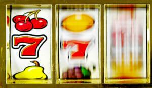 Rulli delle slot machine