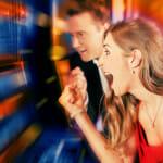 Vincite alle Slot Machine