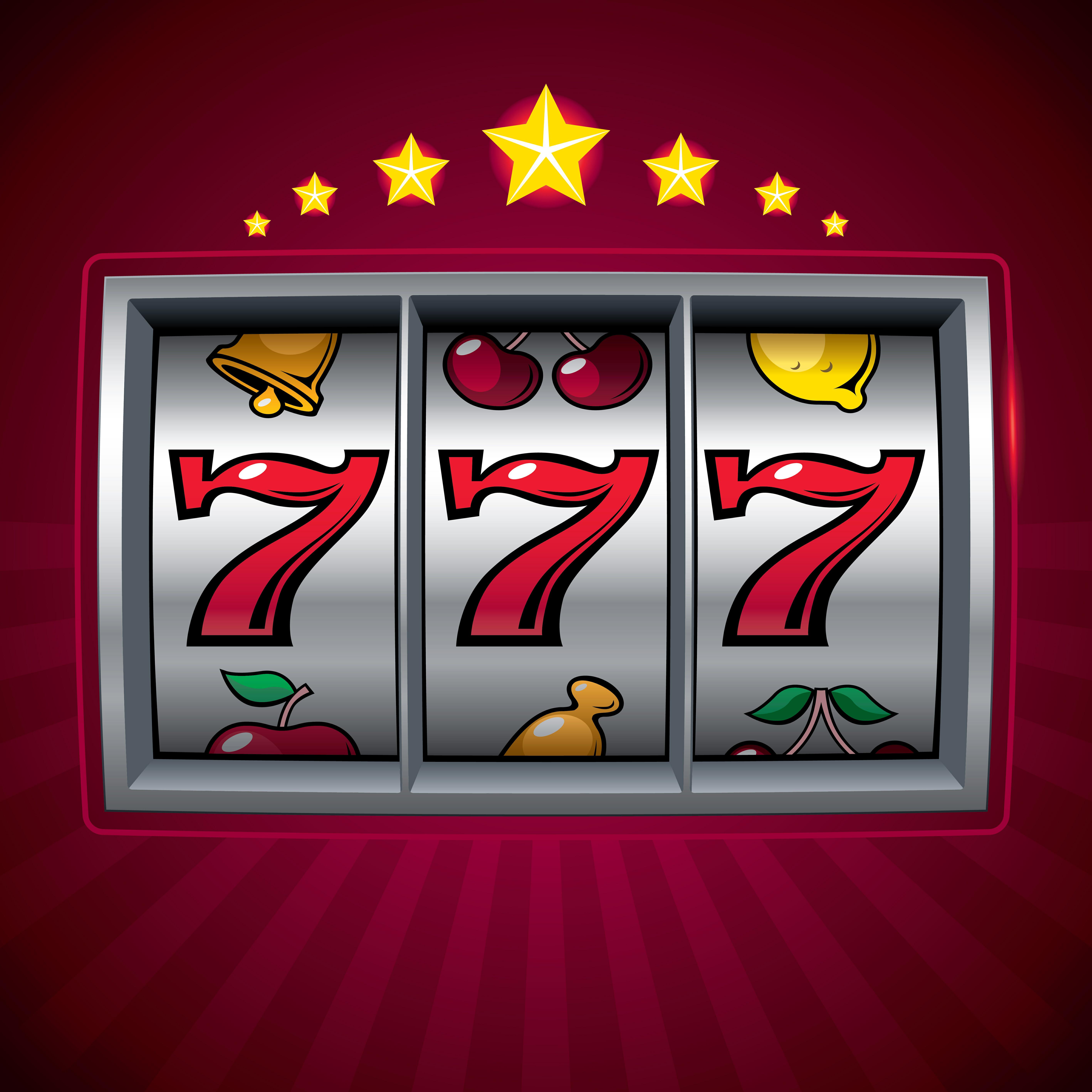 Giochi di slots gratis