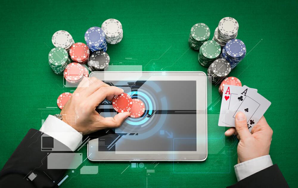 Casino 888 Ipad
