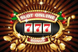 Slot Online Bonus