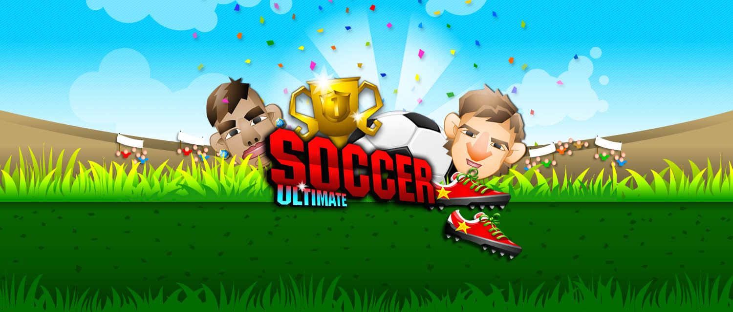 Slot Soccer Ultimate
