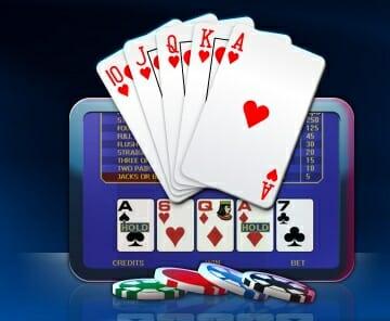 Giochi video poker da scaricare gratis