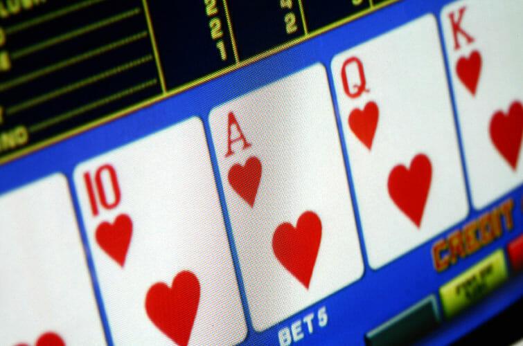 Video Poker Gratis Da Giocare